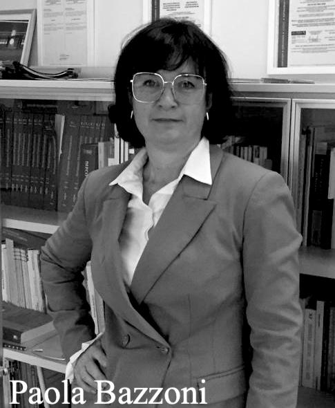 Paola Bazzoni  - responsabile area finanza agevolata GDA